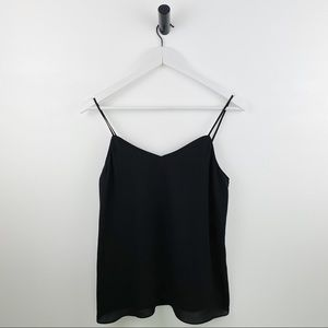RW & Co. Reversible Camisole Cami Tank Top
